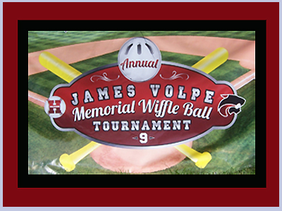 JVF Wiffle Ball Tournament